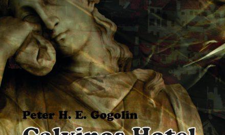 Calvinos Hotel – es liest Peter H.E. Gogolin