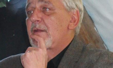 Peter Reuter liest Peter Reuter