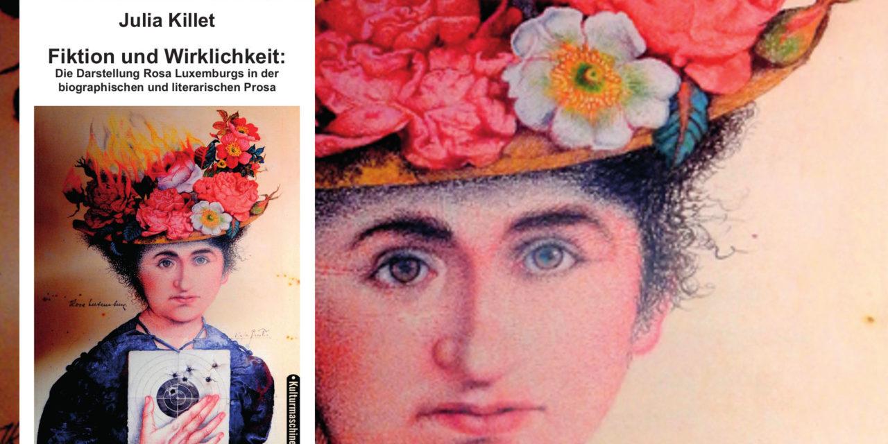 Neuerscheinung zu Rosa Luxemburg