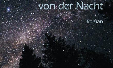 """Trailer zu """"Nichts weißt du, mein Bruder, von der Nacht"""" von Peter H. E. Gogolin erschienen."""